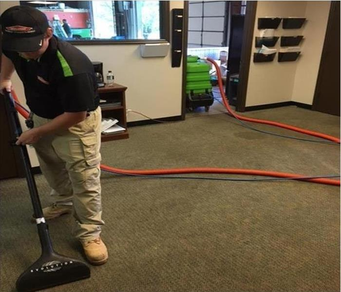 Cleaning WHOOPS! Will YOUR Carpet Shrink?