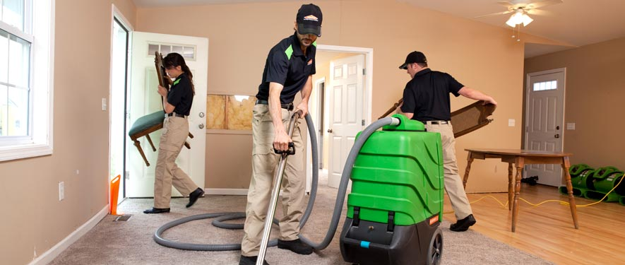 Longview, WA cleaning services