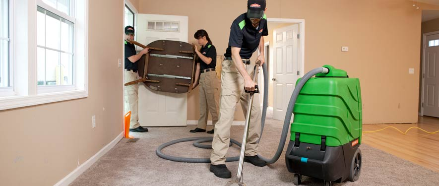 Longview, WA residential restoration cleaning
